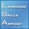 words syllable, Language Skills Abroad